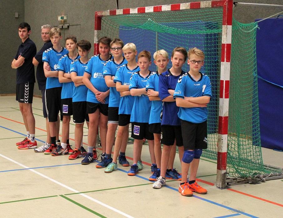 Sc Bottrop Handball